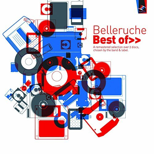Belleruche Best Of Belleruche 2 CD