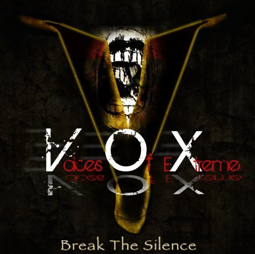 V.O.X. Break The Silence