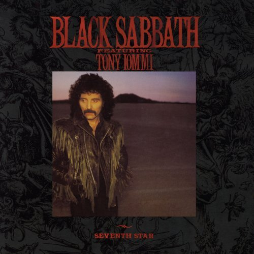 Black Sabbath Seventh Star Featuring Tony Io