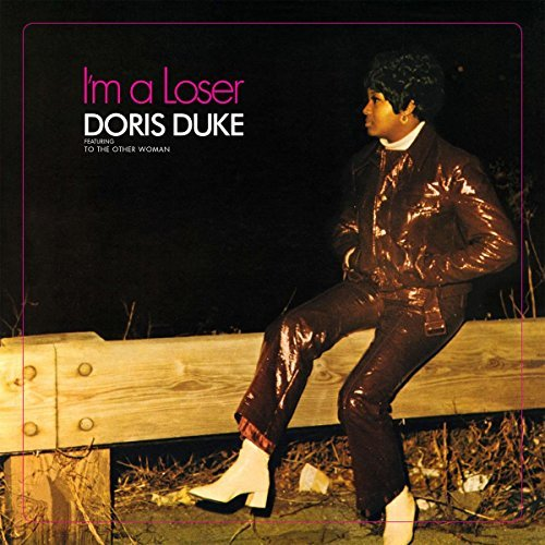 Doris Duke I'm A Loser Digipak