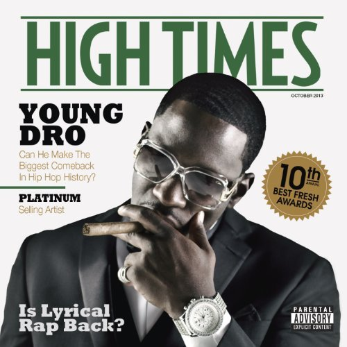 Young Dro Players Only Live Once