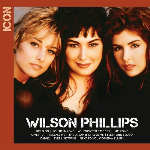 Wilson Phillips Icon