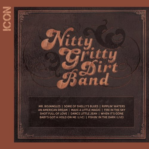 Nitty Gritty Dirt Band Icon