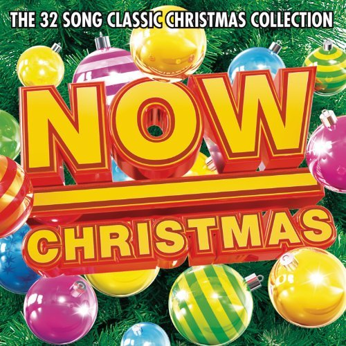 Now Christmas Now Christmas 2 CD