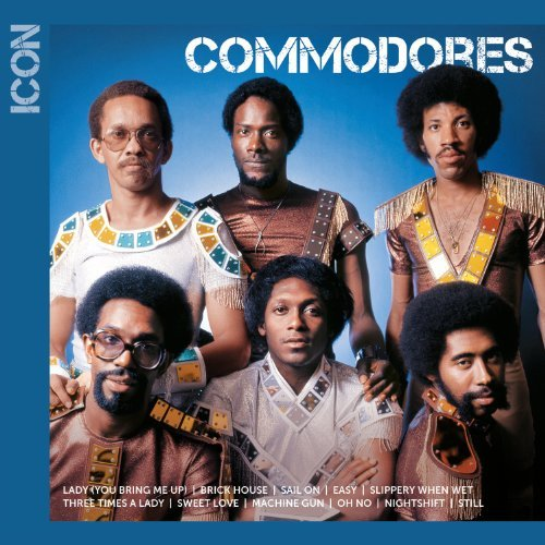 Commodores Icon