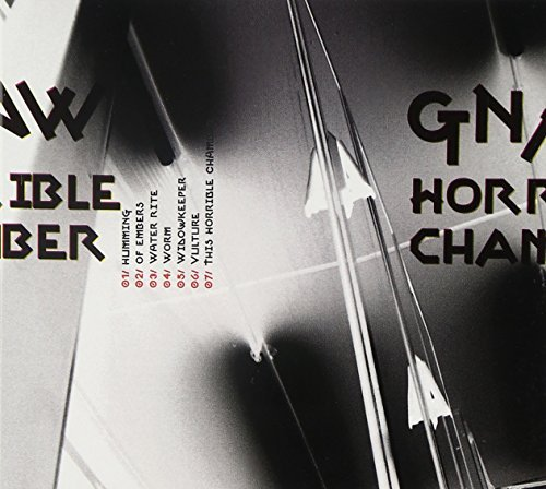 Gnaw Horrible Chamber