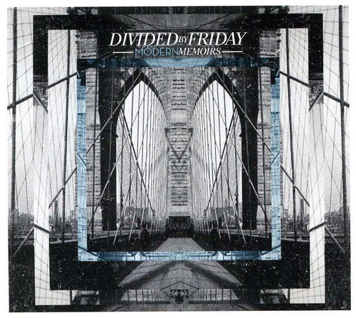 Divided By Friday Modern Memoirs