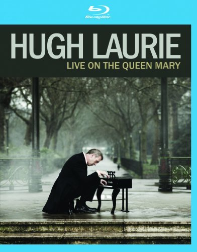 Hugh Laurie Live On The Queen Mary Blu Ray Nr