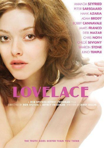 Lovelace Brody Seyfried North Franco Te Ws R