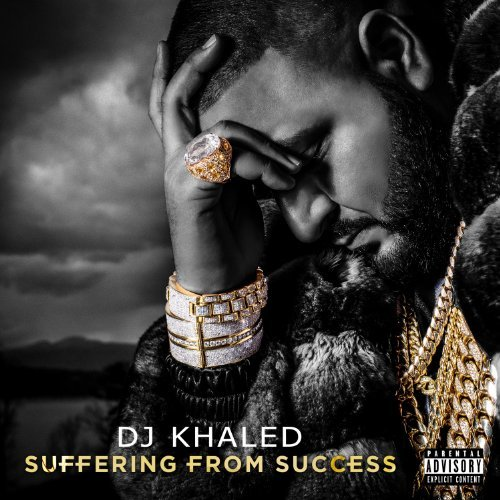 Dj Khaled Suffering From Success (explic Explicit Version Deluxe Ed.