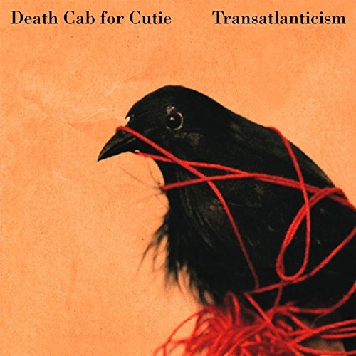 Death Cab For Cutie Transatlanticism (10th Anniver 180gm Vinyl 2 Lp