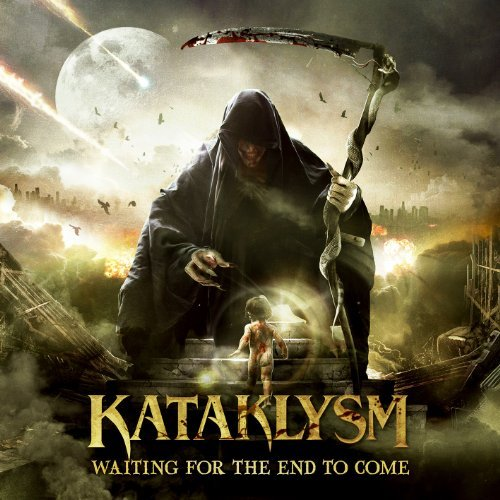 Kataklysm Waiting For The End Of The Wor
