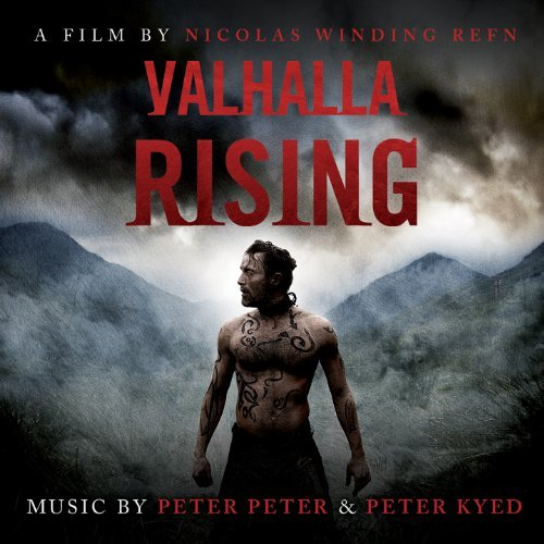 Peter Peter & Peter Kyed Valhalla Rising