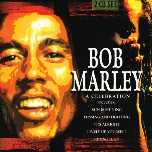 Bob Marley Celebration 2 CD