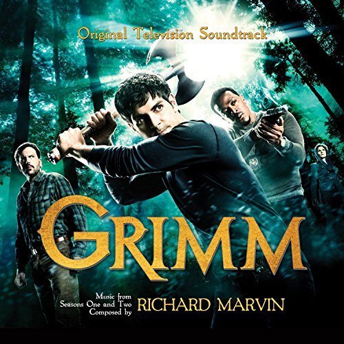 Various Artists Grimm