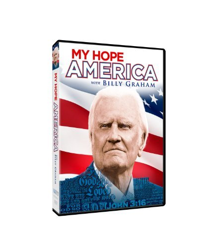 My Hope America With Billy Gra My Hope America With Billy Gra Nr