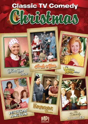 Ultimate Classic Tv Christmas Ultimate Classic Tv Christmas Nr