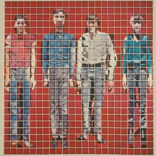 Talking Heads More Songs Abount Buildings &