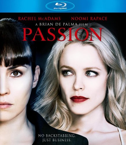 Passion Passion Blu Ray Ws Nr