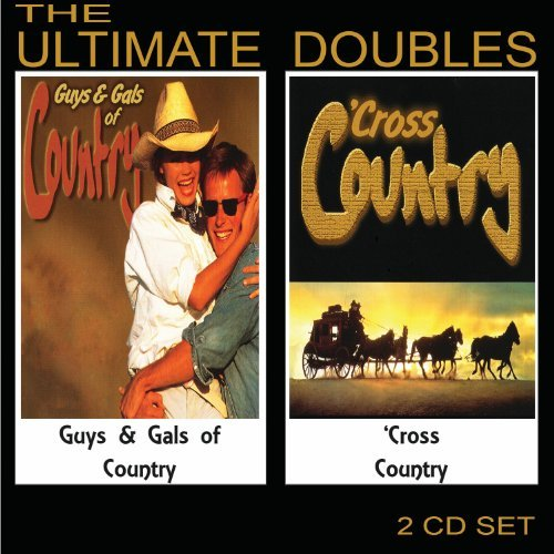 Ultimate Doubles Country Ultimate Doubles Country 2 CD