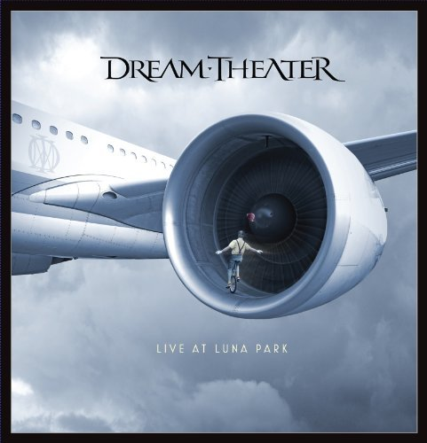 Dream Theater Live At Luna Park Deluxe [blu Blu Ray 2 DVD 3 CD