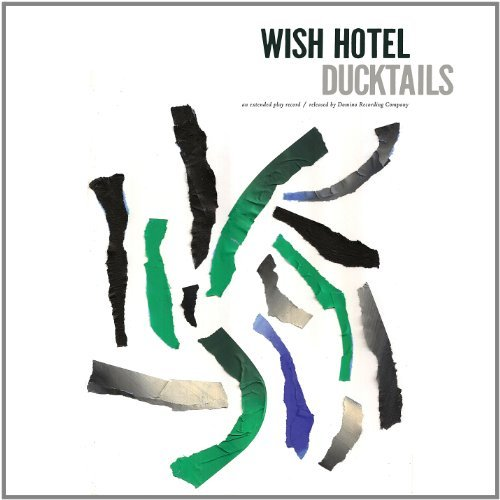 Ducktails Wish Hotel Incl. Digital Download