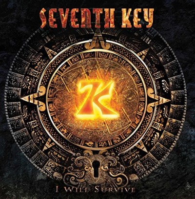 Seventh Key I Will Survive