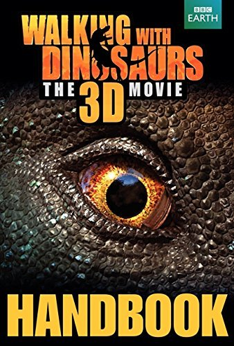 Calliope Glass Walking With Dinosaurs Handbook