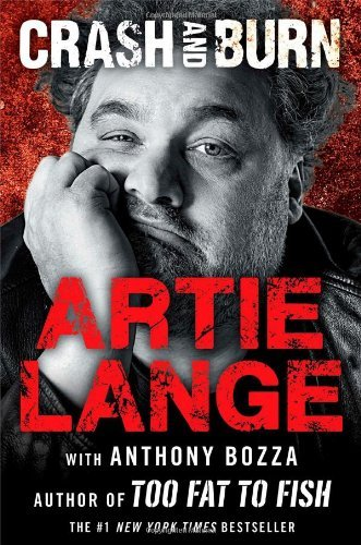 Artie Lange Crash And Burn