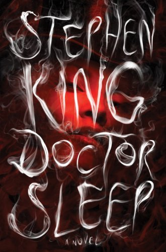 Stephen King Doctor Sleep Large Print