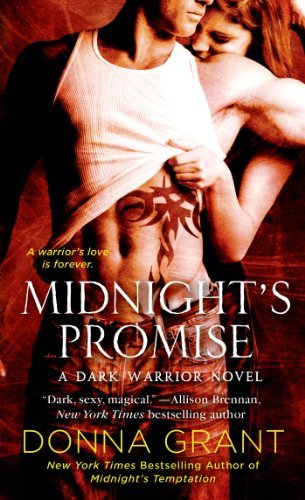 Donna Grant Midnight's Promise