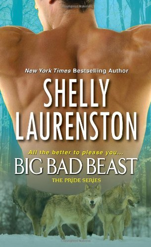 Shelly Laurenston Big Bad Beast