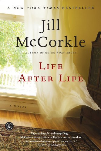 Jill Mccorkle Life After Life