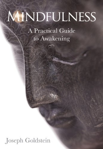 Joseph Goldstein Mindfulness A Practical Guide To Awakening