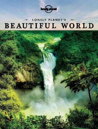 Lonely Planet Lonely Planet's Beautiful World
