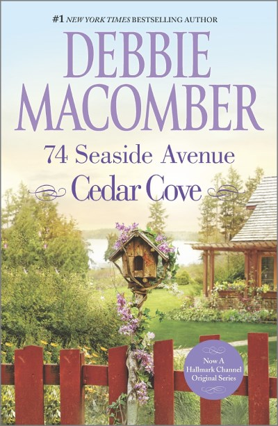 Debbie Macomber 74 Seaside Avenue