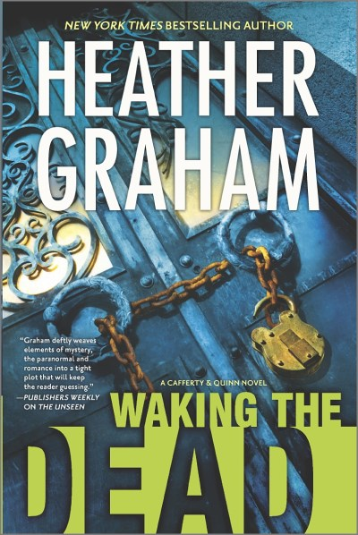 Heather Graham Waking The Dead