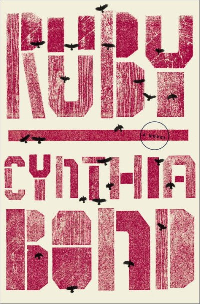 Cynthia Bond Ruby