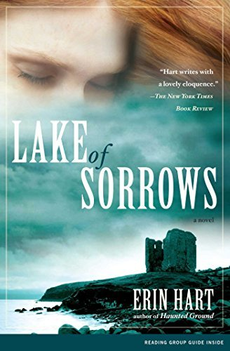 Erin Hart Lake Of Sorrows