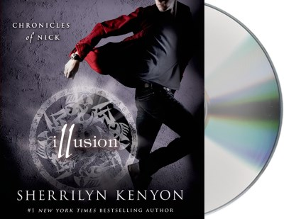 Sherrilyn Kenyon Illusion