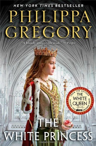 Philippa Gregory The White Princess