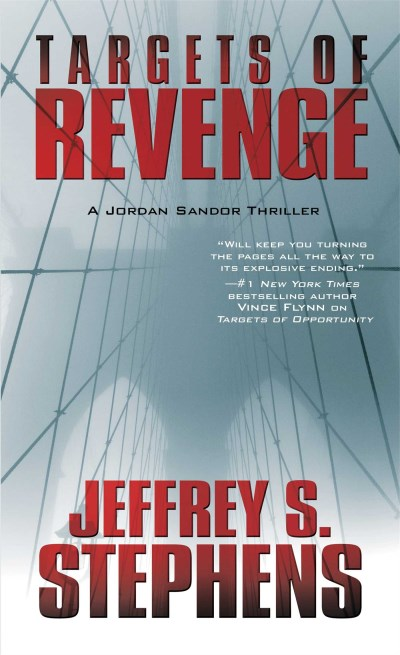 Jeffrey S. Stephens Targets Of Revenge