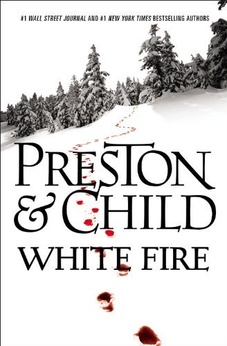 Douglas J. Preston White Fire