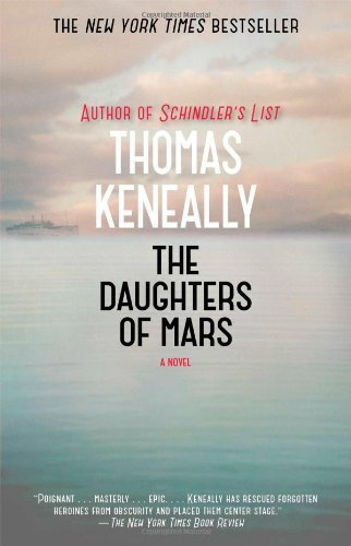 Thomas Keneally The Daughters Of Mars
