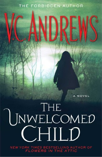 V. C. Andrews The Unwelcomed Child