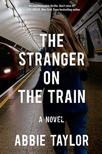 Abbie Taylor The Stranger On The Train