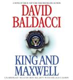 David Baldacci King And Maxwell Abridged