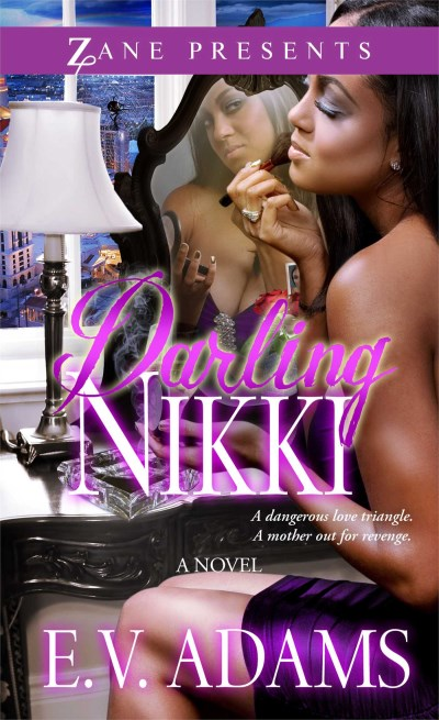 E. V. Adams Darling Nikki