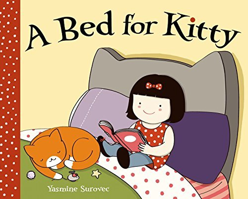 Yasmine Surovec A Bed For Kitty