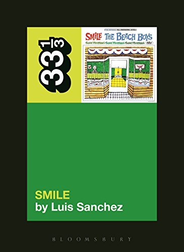 Luis A. Sanchez The Beach Boys' Smile